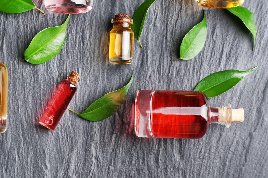 Купить масло эфирное ароматическое онлайн